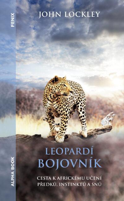 Leopardí bojovník