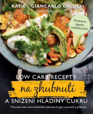 Low Carb recepty